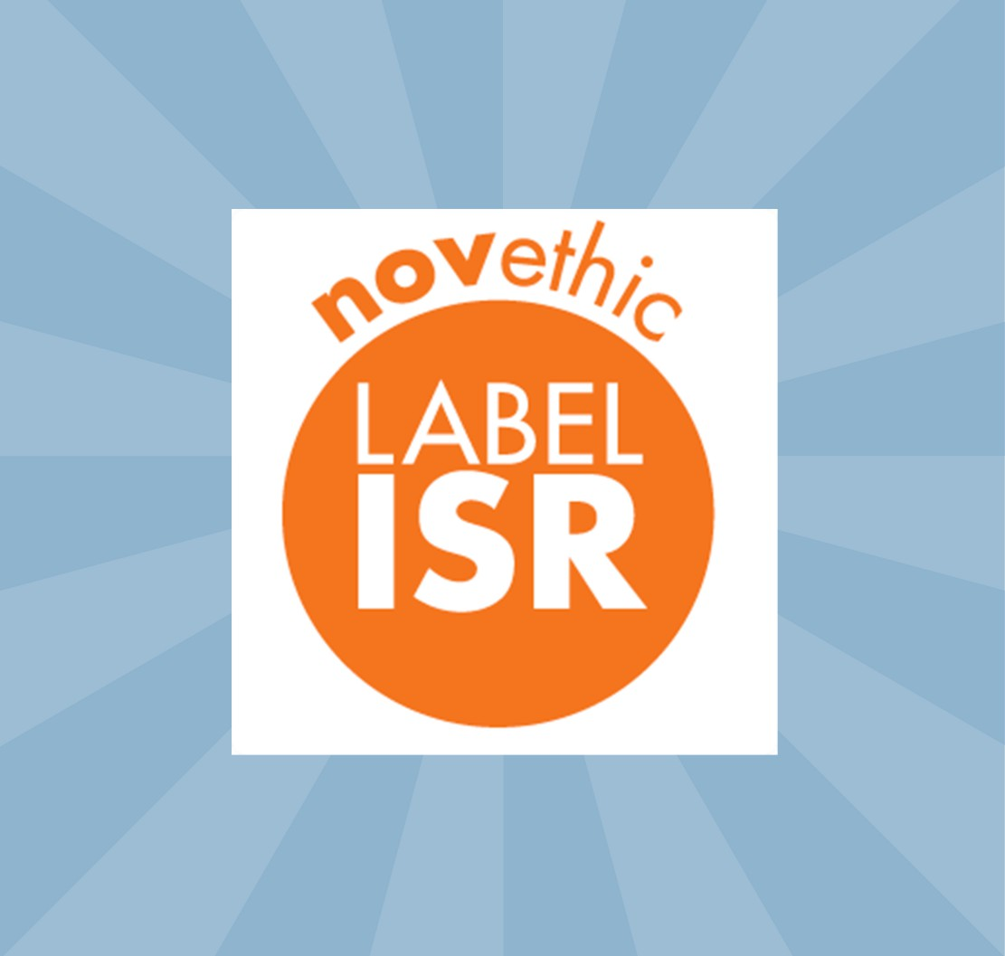 2013 Novethic SRI Label