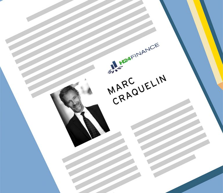 Echiquier Prime : l'interview de Marc Craquelin - H24 Finance