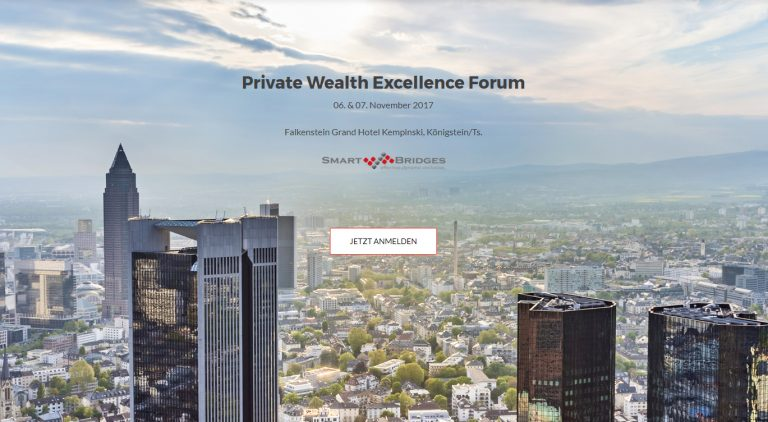 Private Wealth Excellence Forum