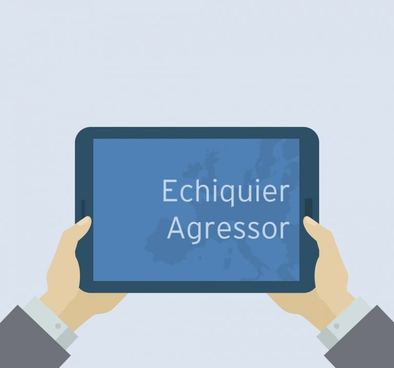 Le point sur Echiquier Agressor