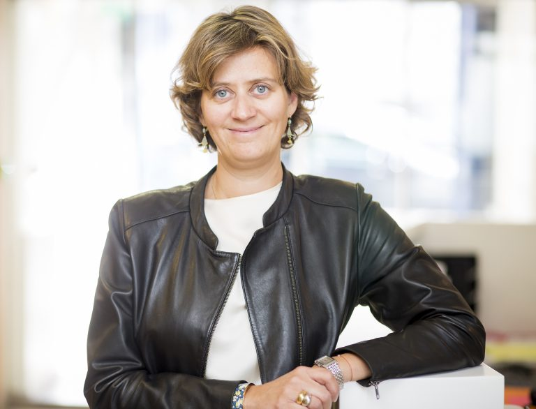 Anne-Laure Gelot est nommée Directrice Marketing & Communication