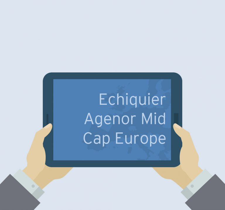Aktuelle Fondsinformation : Echiquier Agenor SRI Mid Cap Europe