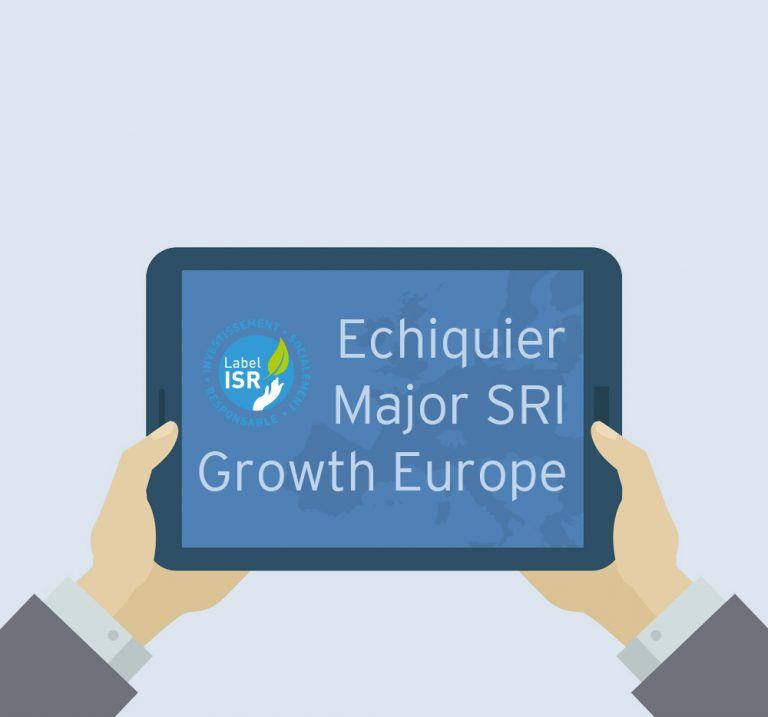 Enfoque sobre Echiquier Major SRI Growth Europe