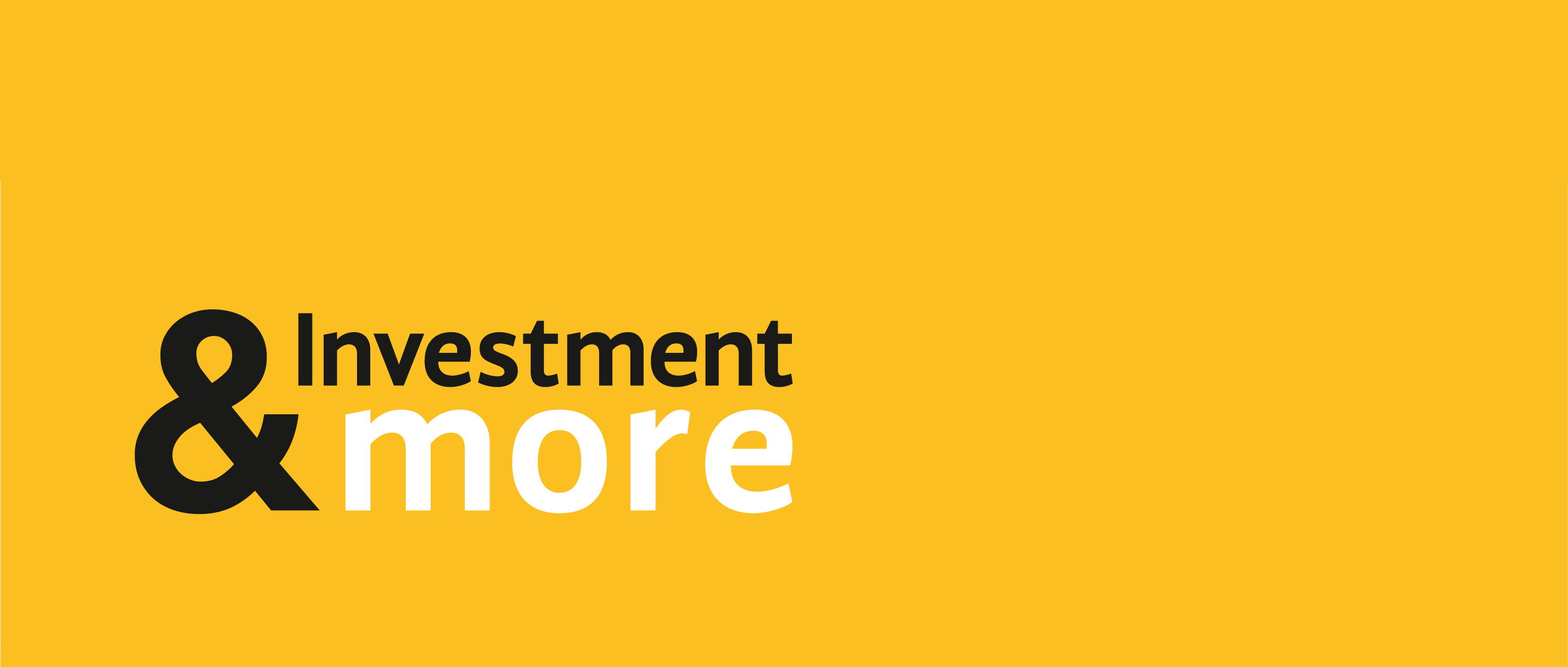Investment&More