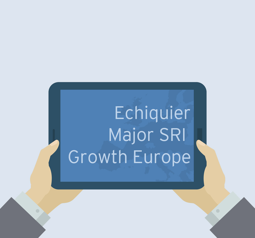 Le point sur Echiquier Major SRI Growth Europe