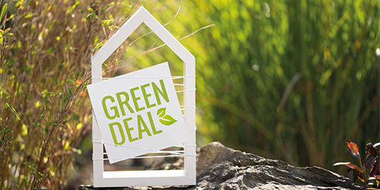 European equities benefit from European Green Deal