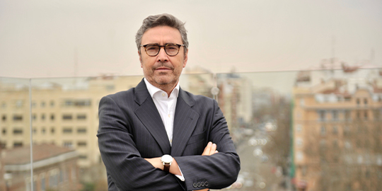 La Financière de l'Échiquier accelerates its European expansion and appoints Gonzalo Azcoitia as Country Head for Spain and Portugal
