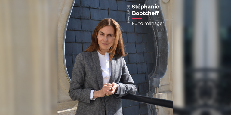 Stéphanie Bobtcheff, CFA, Small & Mid Cap Fund Manage